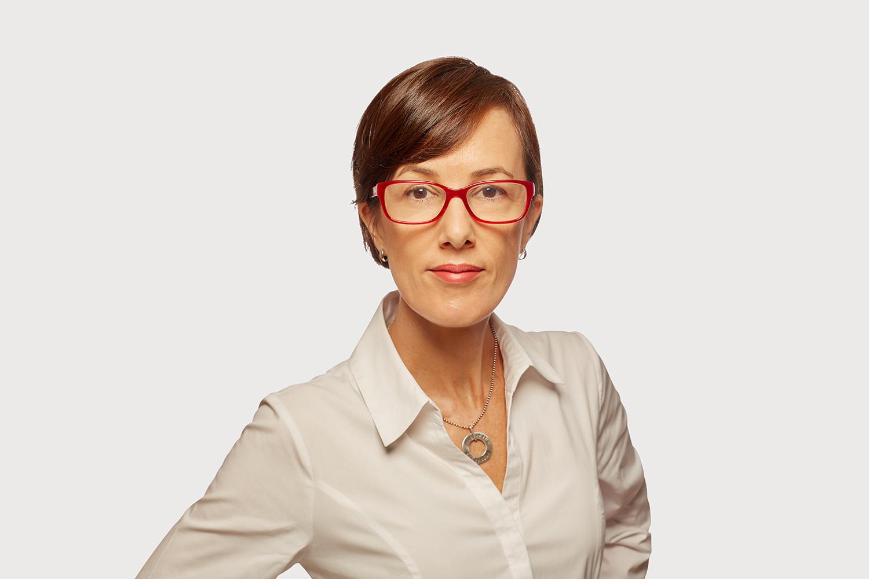 Caroline Ramia-Topp